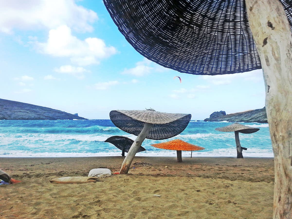 tinos-greek-island-beaches-tourism-vacation-surf-in-big-kolympithra-relaxing