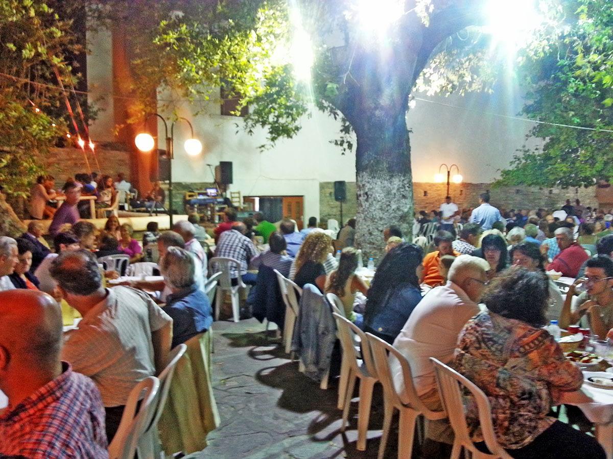 tinos-greek-island-beaches-tourism-panigiri-traditional-feast-komi