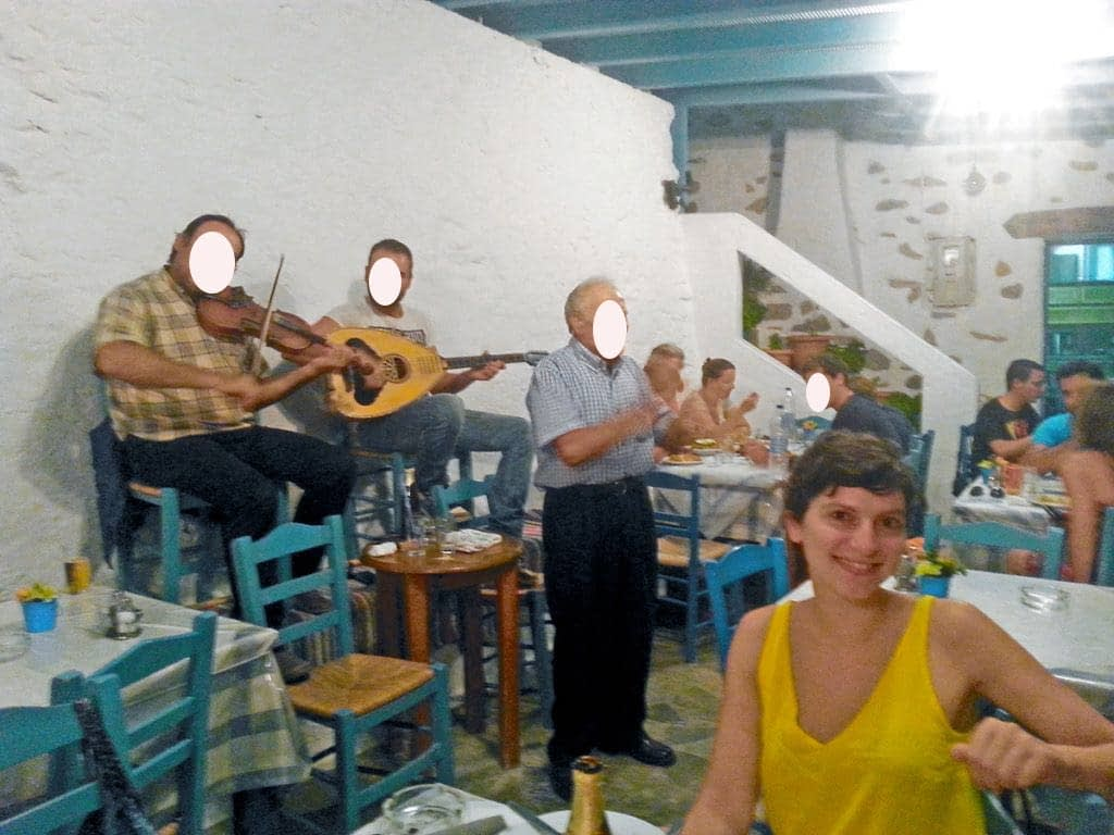 amorgos-cyclades-island-endless-blue-greece-summer-vacation-Tholaria-Panorama-traditional-greek-music