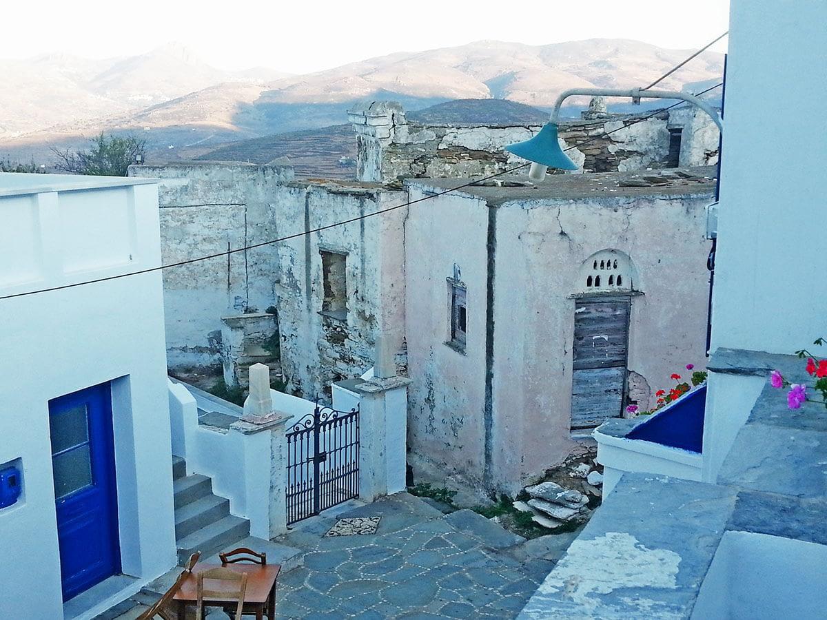 tinos-greek-island-beaches-tourism-kounaria Tavern_Aetofolia Village-sentimental